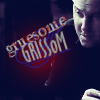 Grissom - Gruesome