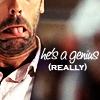 House - A Genius