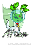 Alien Aisha