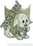 Zombie Kacheek
