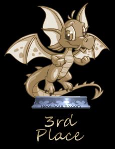 Bronze Draik