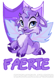 Faerie Ixi