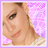 Hilary Duff 2 Logo