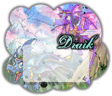 Royal Draiks Blog
