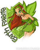 Earth Faerie