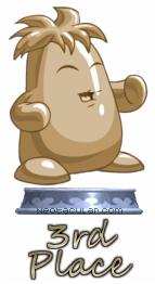 Bronze Chia