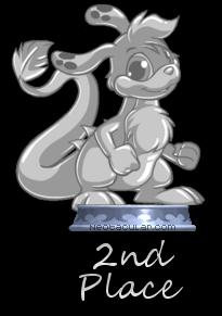 Silver Zafara