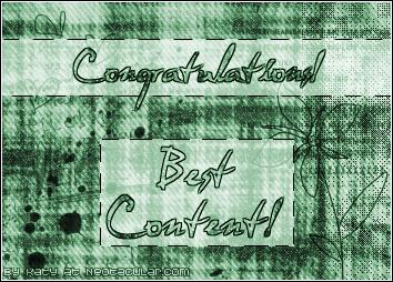 Best Content Green