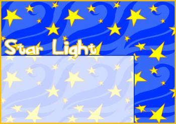Star Light Blog