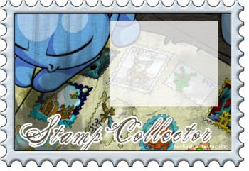 Stamp Collector Blog
